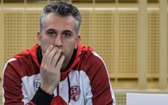 SC Potsdam Davide Carli Davide Carli war seit 2016 als Trainer an der Seitenlinie für den SC Potsdam verantwortlich