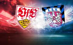Der VFB Stuttgart II empfängt am Montag den FSV Frankfurt