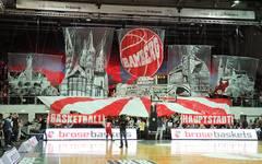 Brose Baskets wurde bisher neun mal Deutscher Meister