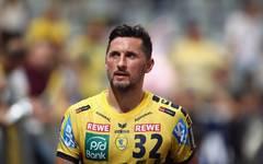 Alexander Petersson war bester Werfer der Rhein-Neckar Löwen