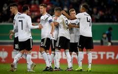 Nationalmannschaft: U21 schlägt Niederlande mit 3:0 - Sabiri trifft