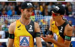 FIVB Beach Volleyball World Championships Hamburg 2019 - Day 9