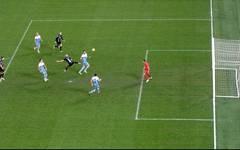 Serie A: Lazio Rom - Sampdoria Genua (2:2) - Tore und Highlights