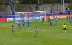 TSG Hoffenheim - FC Porto (0:3): Tore und Highlights | Youth League