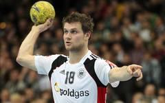 Handball: Michael Kraus unterschreibt bei Zweitligist SG BBM Bietigheim, Michael Kraus wurde 2007 mit Deutschland Handball-Weltmeister