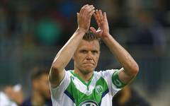VfL Wolfsburg II v Jahn Regensburg - 3. Liga Playoff Leg 1