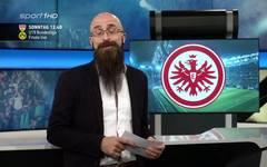 Eintracht Frankfurt wagt den eSports-Einstieg und gründet Leistungszentrum