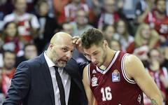 Das zweite Viertelfinale im Eurocup verlieren die Bayern gegen Unics Kasan