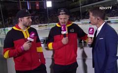 Moritz Müller und Matthias plachta im Interview