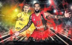 BBL: Basketball Löwen Braunschweig - FC Bayern LIVE im TV, Stream & Ticker