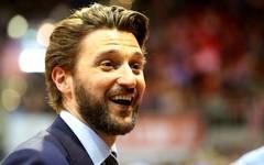 Marco Pesic ist Sportdirektor und Geschäftsführer der Bayern-Basketballer