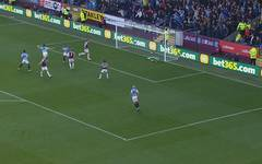 FC Burnley - Huddersfield (1:1) - Tore und Highlights im Video | Premier League