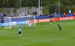 FC Barcelona - FC Chelsea (4:5 n.E.): Tore und Highlights | Youth League