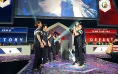 Gen. G gewinnt das Finale des Mid-Season Brawl
