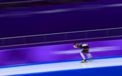 Speed Skating - Winter Olympics Day 7