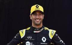 Seit der Saison 2019 startet Daniel Ricciardo für Renault. Nach vier Jahren bei Red Bull hatte sich der Australier für einen Wechsel entschieden