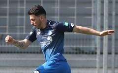 UEFA Youth League: FC Bayern und Hoffenheim im Einsatz, Enes Tubluk traf für die TSG Hoffenheim in der Youth League