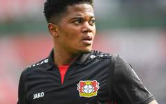 Bayer Leverkusen youngster Leon Bailey doesn't want to rule out a transfer this summer