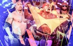 Die größten WWE-Champions aller Zeiten mit Hulk Hogan, John Cena, The Rock