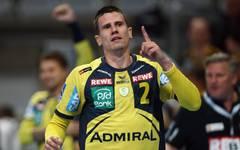 Handball, Champions League: Rhein-Neckar Löwen schlagen IFK Kristianstad