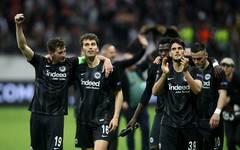 Eintracht Frankfurt muss im Halbfinale den FC Chelsea aus dem Weg räumen
