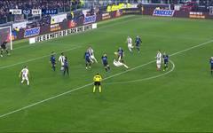Juventus Turin - Inter Mailand (1:0) - Tore und Highlights im Video | Serie A
