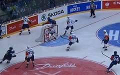 Im Halbfinal-Hinspiel trennten sich Liberec und Växjö unentschieden