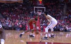 NBA: James Harden mit 58 Punkten für Houston Rockets vs. Brooklyn Nets