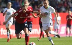 Der DFB hat allen Mannschaften der 1. und 2. Frauen-Bundesliga die Lizenz erteilt