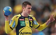 Mit Andy Schmid haben die Rhein-Neckar Löwen einen echten Topspieler in ihren Reihen