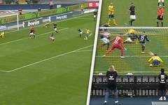 Eintracht Braunschweig - SV Meppen (3:0): Tore und Highlights im Video   3. Liga