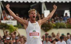 Kevin Mayer ist neuer Weltrekordler im Zehnkampf