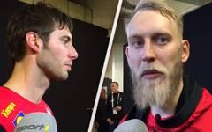Handball-WM: Das sagen die DHB-Stars zum Wirbel um Tobias Reichmann