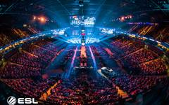 Die ESL One Hamburg war bereits 2017 in Hamburg zu Gast und ein voller Erfolg