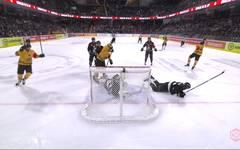 CHL: Thomas Sabo Ice Tigers - Rouen Dragons (2:4)