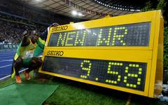 12th IAAF World Athletics Championships - Day Two