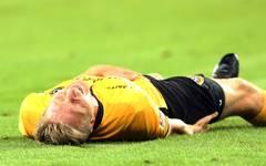 SG Dynamo Dresden v MSV Duisburg - Second Bundesliga