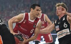 Brose Baskets Bamberg v ratiopharm Ulm - BEKO BBL Final Game 1