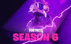 Schon bald wird Fortnite in die sechste Season gehen. Doch noch ist kaum bis gar nichts über deren Inhalt bekannt. Nun enthüllte Epic Games erste Teaser