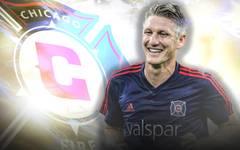 Major Soccer League: Wie Bastian Schweinsteiger zu Mr. Chicago wurde