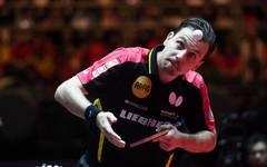Timo Boll steht bei den China Open im Viertelfinale