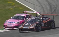 Porsche Mobil1 Supercup - Rennen aus Spielberg