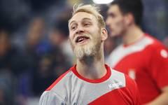 RN Loewen v SC Magdeburg - DKB HBL Matthias Musche war mit zehn Treffern Topscorer der Magdeburger