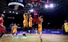FC Bayern Basketball: Mixtape von Derrick Williams