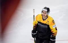 Eishockey: Maximilian Kammerer kehrt zur Düsseldorfer EG zurück, Maximilian Kammerer beendet sein Abenteuer in der NHL