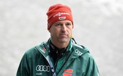 Skispringen: Werner Schuster wird Berater von Gregor Schlierenzauer, Werner Schuster führte die deutschen Skispringer zu vielen Erfolgen