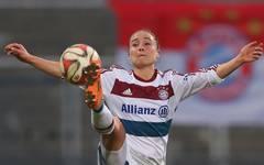 Champions League, Frauen: FC Bayern startet mit Kantersieg