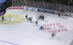DEL-Playoffs: EHC Red Bull München gewinnt erstes Finale gegen Adler Mannheim