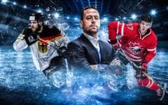 Die Eishockey-WM 2018 soll nach Olympia die nächste Erfolgsgeschichte für das DEB-Team werden