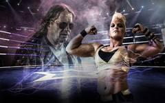 WWE-Legende Bret Hart gab Jazzy Gaber den alles entscheidenden Tipp